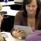 Education Department Boosts Technology, Study Abroad Initiatives Through New Grant;