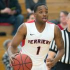 Edmondson's late 3-pointer leads Men's Basketball past Wittenberg in season finale;
