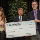 Students entrepreneurs to compete in spring idea competition - March 18;