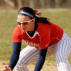 Softball splits non-conference doubleheader with Baldwin Wallace;