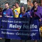 Relay for Life Takes Place at Hiram Saturday, April 23;