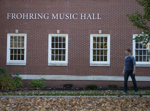Frohring Music Hall Thumbnail Image