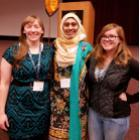Hiram Students Present Research at National Physics Conference;