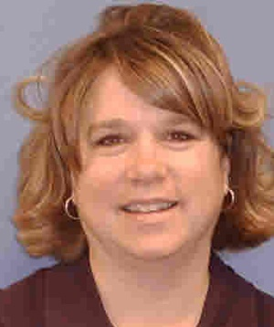 Yvonne Sherwood Headshot
