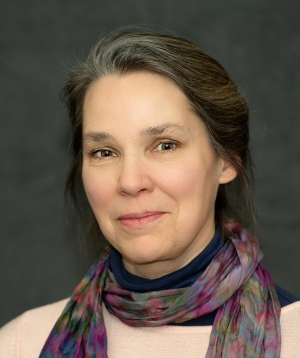 Sarah Mabey, Ph.D. Headshot
